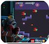 Кадр из игры Лего нексо рыцари: Супер мега паника