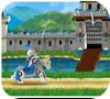 Кадр из игры Лего: Замок Короля