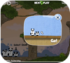 Кадр из игры 3 панды 2 ночь