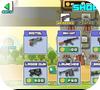Кадр из игры Солдат-Легенда