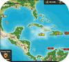 Кадр из игры Боевые Паруса: Карибские Герои