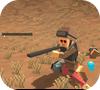 Кадр из игры Королевская битва