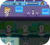 Кадр из игры Пуп кликер 3