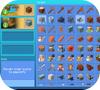 Кадр из игры ГриндКрафт