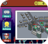 Кадр из игры Зомби-Триггер