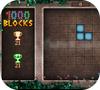 Кадр из игры Тысяча блоков