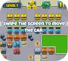 Кадр из игры Разумный паркинг