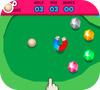 Кадр из игры Мини Гольф: Приключения