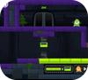 Кадр из игры Зелёная миссия в пещере