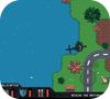 Кадр из игры Спасатели на вертолёте
