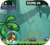 Кадр из игры Банана Конг Онлайн
