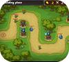 Кадр из игры TD: Защита Башнями 2D