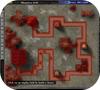 Кадр из игры GemCraft (часть 0): Камень Вечности