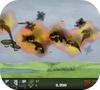 Кадр из игры Воздушное вторжение