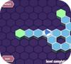 Кадр из игры Путь в стиле HEX