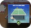 Кадр из игры Настольный теннис: Турнир