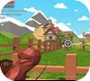 Кадр из игры Мастер-лучник 3D: Защита замка