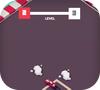 Кадр из игры Снежный дрифт