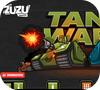 Кадр из игры Война Танков