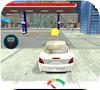 Кадр из игры Автомойка