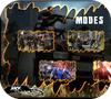 Кадр из игры Охотник на зомби