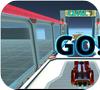 Кадр из игры Трюки летающих автомобилей
