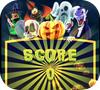 Кадр из игры Хеллоуин Матч