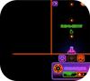 Кадр из игры Неоновый бластер