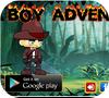 Кадр из игры Мальчик авантюрист