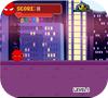 Кадр из игры Красный шарик супер герой