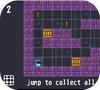 Кадр из игры Платфобан
