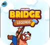Кадр из игры Легенды мостов