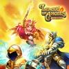 Игра Лига Ангелов - Огненные налётчики