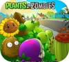 Игра Plants VS Zombies