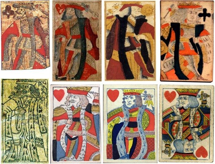 средневековые карты